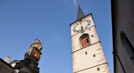 Martinskirche Chur